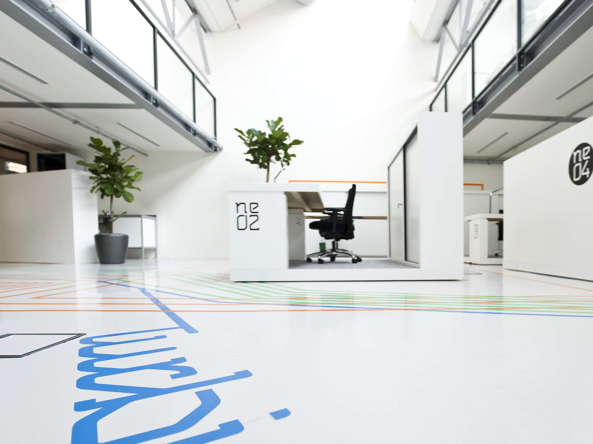 uber office design studio. Studio Überdutch - Turbine Leiden Uber Office Design G